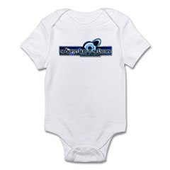 SGU Logo Infant Bodysuit