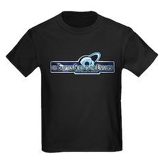 SGU Logo Kids Dark T-Shirt