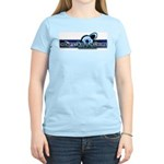 SGU Logo Women's Light T-Shirt