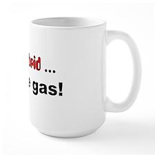 Drive a Hybrid Mug