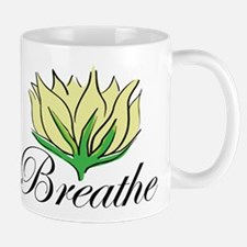 Yoga Breathe Mug