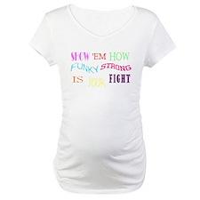 Show Em Your Funky Fight Shirt