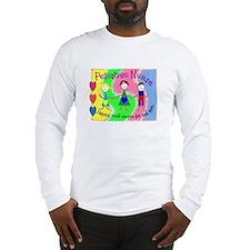 PEDS Nurse Long Sleeve T-Shirt
