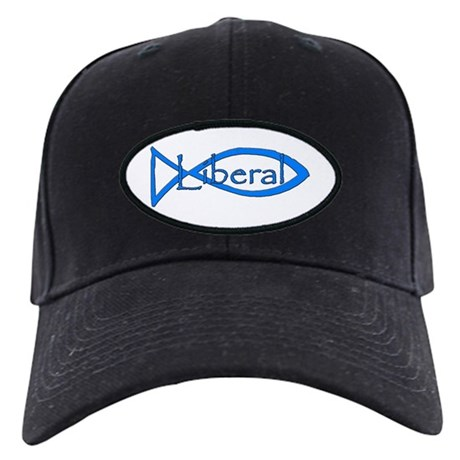 Liberal Christian Black Cap