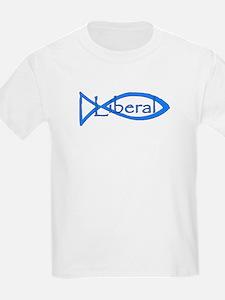 Liberal Christian T-Shirt