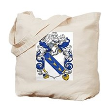 Stanley Family Crest Tote Bag