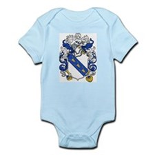 Stanley Family Crest Infant Creeper
