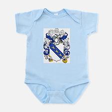 Stanley Family Crest Infant Creeper