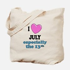 PH 7/13 Tote Bag
