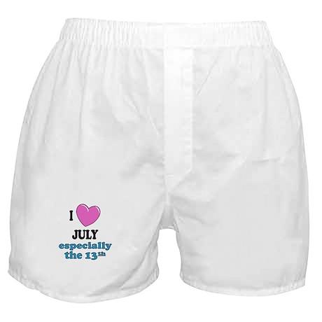 PH 7/13 Boxer Shorts