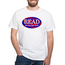 Read for Fun Shirt