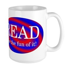 Read for Fun Mug