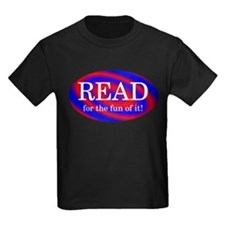 Read for Fun T