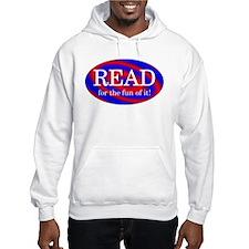 Read for Fun Hoodie