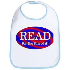 Read for Fun Bib