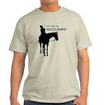Keep My Heels Down Light T-Shirt