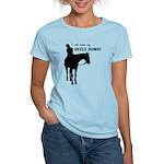 Keep My Heels Down Women's Light T-Shirt