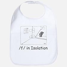 F in isolation Bib