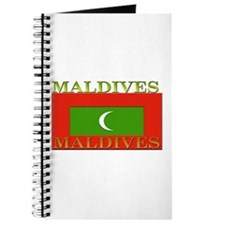Maldives Journal