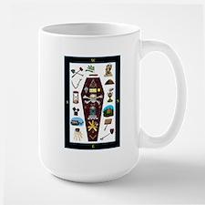 Master's Carpet Mug