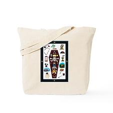 Master's Carpet Tote Bag