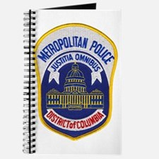 D.C. Metro PD Journal