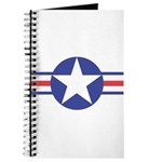 US USAF Aircraft Star Journal