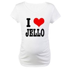 I Heart (Love) Jello Shirt