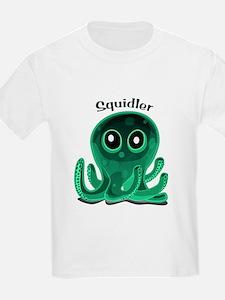Squidler T-Shirt