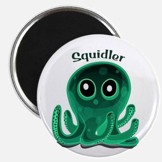 Squidler Magnet