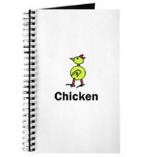 Chicken Journal
