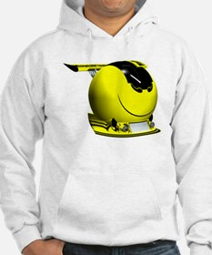 Tuning Race Face Jumper Hoody