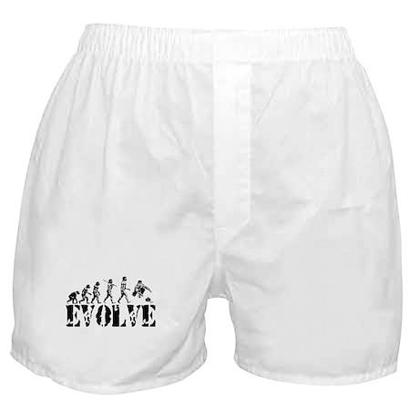 Curling Evolution Boxer Shorts