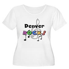Denver Rocks T-Shirt