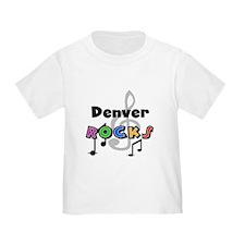 Denver Rocks T