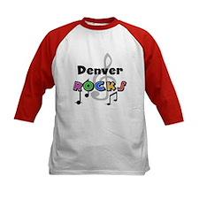 Denver Rocks Tee