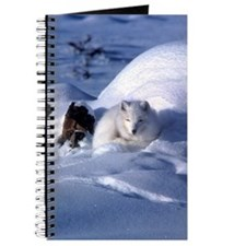 Arctic Fox Journal