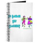 Clogging Clogger Journal