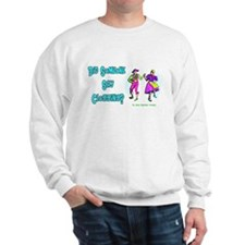 Clogging Clogger Sweatshirt