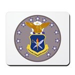 Air Force Officer School Mousepad
