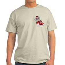 LITTLE SNEAKER (red) T-Shirt