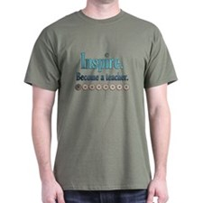 Teachers inspire T-Shirt