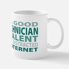 Good X-Ray Technician Mug