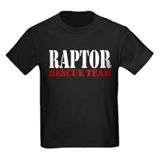 Raptor Rescue Team T