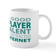 Good Viola Player Mug