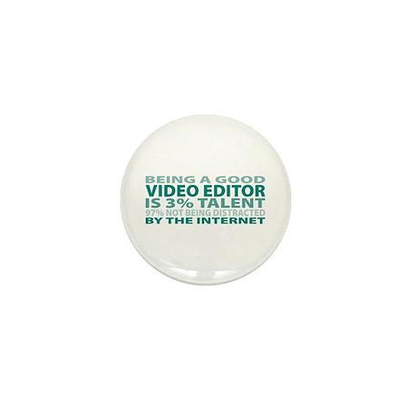 Good Video Editor Mini Button