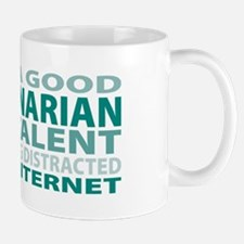 Good Veterinarian Mug