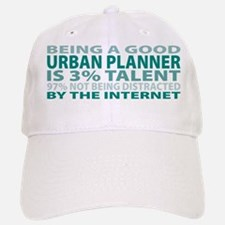 Good Urban Planner Baseball Baseball Cap
