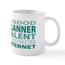 Good Urban Planner Mug