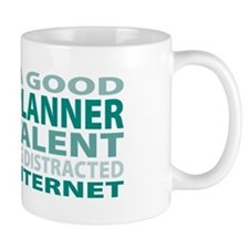 Good Urban Planner Small Small Mug
